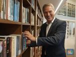 Dubes Belanda Bicara Sawit RI, Startup, hingga Ibu Kota Baru