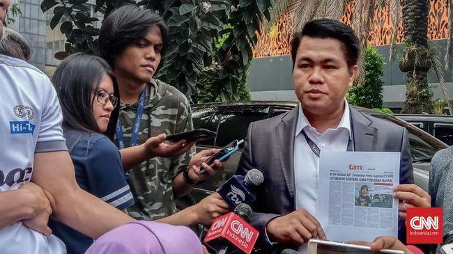 Ani Hasibuan Anggap Fitnah soal Pemusnah Massal Petugas KPPS