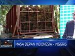 Hubungan Ekonomi Indonesia-Inggris Tak Terdampak Brexit