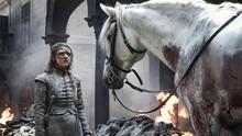 1 Juta Orang Minta Musim Final 'Game of Thrones' Dibuat Ulang