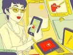 Bukan Game Online, Ini Aktivitas Utama Orang RI di Dunia Maya