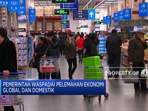 Ekspor-Impor Negatif, Defisit Anggaran Sentuh Rp 101 T