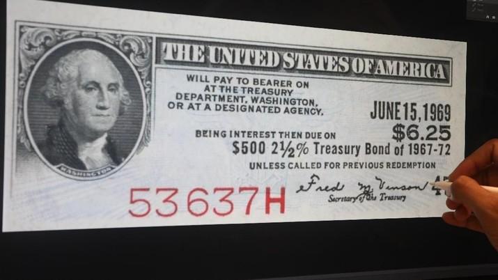 Harga obligasi rupiah pemerintah dibuka terkoreksi pada Rabu ini.