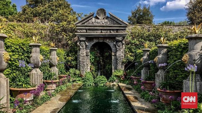 Sepeninggal William the Conqueror sejumlah raja Inggris menghuni kastel ini, termasuk Henry I, Henry II and Richard I. (CNN Indonesia/Ardita Mustafa)