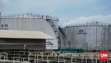 Harga Minyak Terdongkrak Sinyal Pemangkasan Produksi OPEC