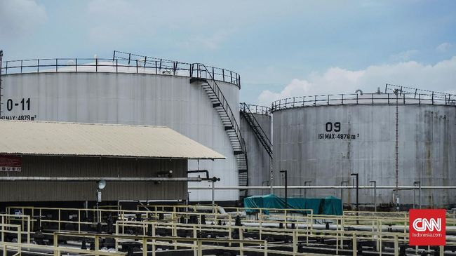 Potensi Pemangkasan Produksi OPEC Kerek Harga Minyak Dunia