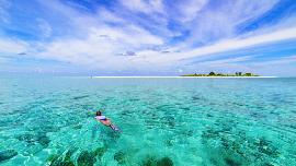 10 Pantai Populer di Sulawesi yang Wajib Dikunjungi