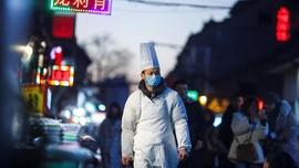 Cadangan Devisa China Meningkat jadi US$3,2 Triliun