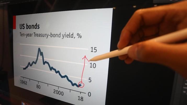 Harga obligasi rupiah pemerintah berdurasi jangka pendek dan panjang masih berpotensi menguat.