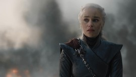 Jelang Episode Terakhir Game of Thrones