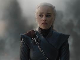 'Adegan Daenerys' di 'Game of Thrones' Dibuat untuk Penonton