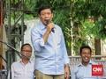 Eks Menko Polhukam: Gerakan Kedaulatan Rakyat Bukan Makar
