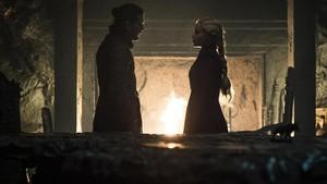 Akhir Cerita 'Game of Thrones' Sudah Sesuai dengan Novelnya