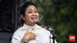 Titiek Soeharto Tak Kecewa Prabowo Gabung Pemerintah