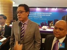 Pemegang Saham Restui Ilham Habibie Kuasai Bank Muamalat
