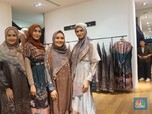 Kisah 7 Desainer Busana Muslim: Muda, Cantik, & Berprestasi
