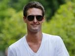 Bos Snapchat: TikTok Bisa Lebih Besar dari Instagram