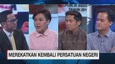 VIDEO: Merekatkan Kembali Persatuan Negeri (1/3)