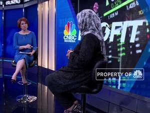 Jelang Hari Raya Idul Fitri, Waktu Panen Raya Fesyen Muslim