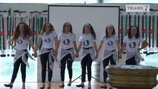 VIDEO: Warna Islam Kolombia