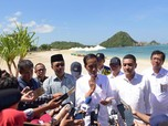 Mau Liburan Gaes? Ini Rekomendasi Destinasi ala Jokowi