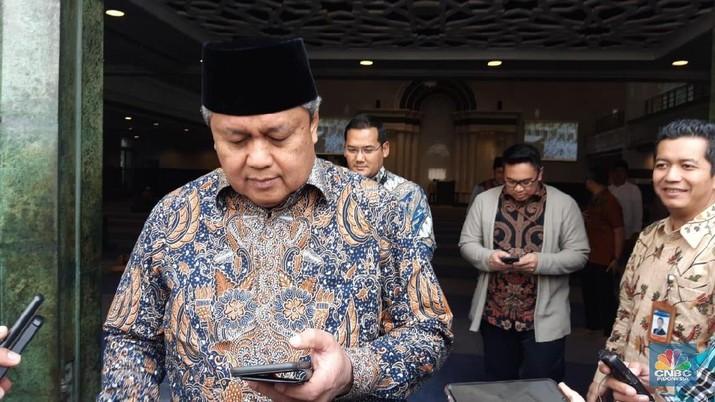 Cabai & Bawang Bakal Bawa Inflasi Mei Sentuh 0,51%