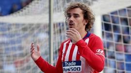 Atletico: Griezmann Akan Bermain di Barcelona