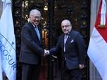 RI-Argentina Targetkan Total Perdagangan US$ 3,4 M di 2021