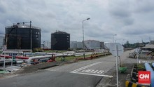 ESDM Naikkan Rekomendasi Impor Minyak Exxonmobil