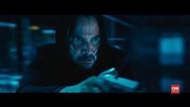 VIDEO: 'John Wick 3' Diprediksi Gusur 'Avengers: Endgame'