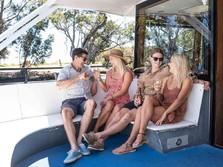 Seharian di Swan Valley Australia Barat, Wine dan Satwa Liar