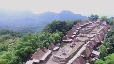 VIDEO: Bena, Kampung Budaya Zaman Megalitikum
