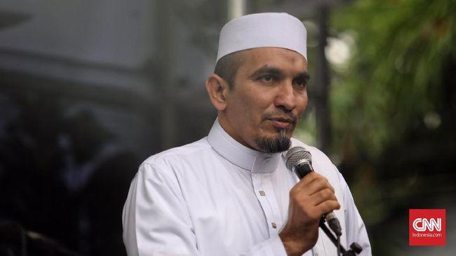 Ketum FPI Klaim Ratusan Masjid Siap Tampung Massa 22 Mei