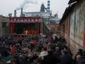 Aktivitas Pabrik China Menurun 5 Bulan Berturut-turut
