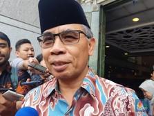 Indonesia Damai! OJK & BEI Tegaskan Pasar Modal Aman
