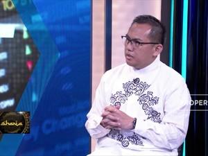 KNKS Kaji Pembentukan National Halal Fund