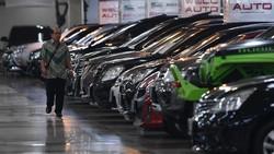 5 Mobil Bekas yang Masih Jadi Incaran di Tahun 2021