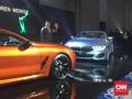 Coupe 'Terganas' BMW Masuk Jakarta
