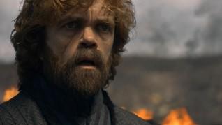 'Tyrion Lannister' Cetak Rekor di Emmy Awards 2019