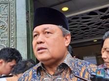 Gubernur BI: Kami Komitmen Intervensi Ganda