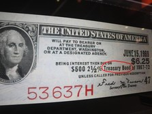 Ini Peringkat Moody's untuk Obligasi Anti COVID-19 Milik RI