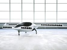 Taksi Terbang Bakal Jadi Kenyataan, Intip Penampakannya