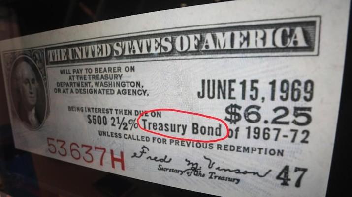 Harga obligasi rupiah pemerintah melanjutkan tren penguatan beruntun dan mencetak reli panjang selama 5 hari terakhir.