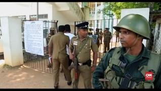 VIDEO: Umat Muslim Diserang, Sri Lanka Perpanjang Jam Malam