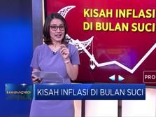 Inflasi di Bulan Suci