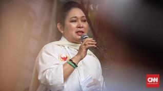 Titiek Soeharto: Pemilu 2019 Lebih Curang dari Era Pak Harto
