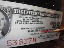 Kebanjiran Dolar, 4 BUMN Terbitkan Global Bond Rp 83 T