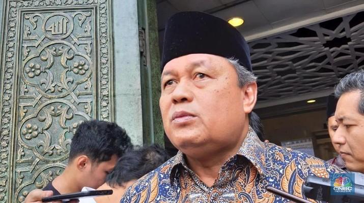 Gubernur BI Pamer Dana Asing Banjiri RI Hingga Rp 171 T