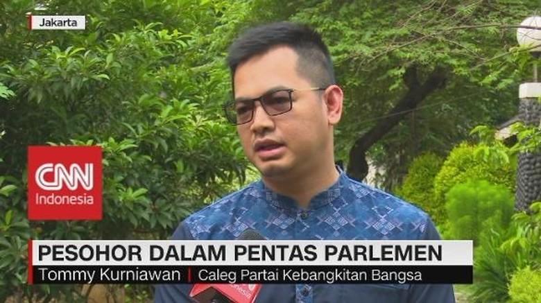 VIDEO: Lebih Dari 80 Artis Diprediksi Lolos Ke Senayan