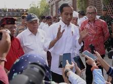 Breaking News: Jokowi Berikan Pernyataan Soal Demo 22 Mei